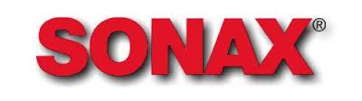 Automobilių poliravimas - profesionalios SONAX priemonės.